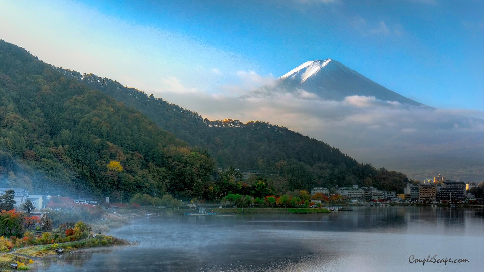 Fujisan