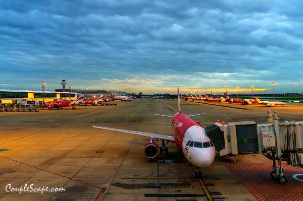 เที่ยวสิงคโปร์ - AirAsia