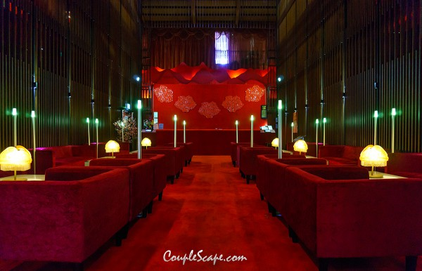 เที่ยวสิงคโปร์ - Santa Grand China Town