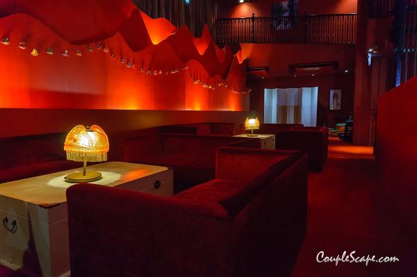 เที่ยวสิงคโปร์ - Santa Grand Hotel Lai Chun Yuen