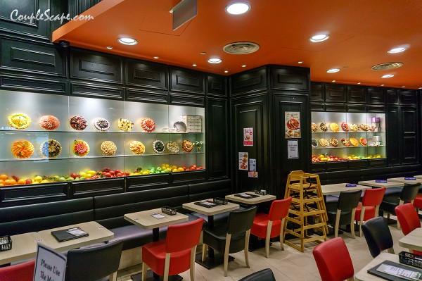 FruitParadiseCafe