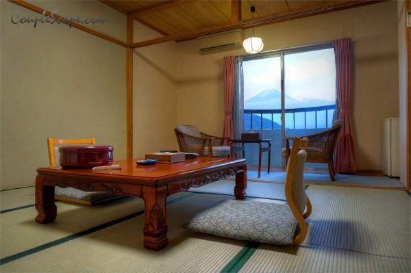 hotel new century - kawaguchiko