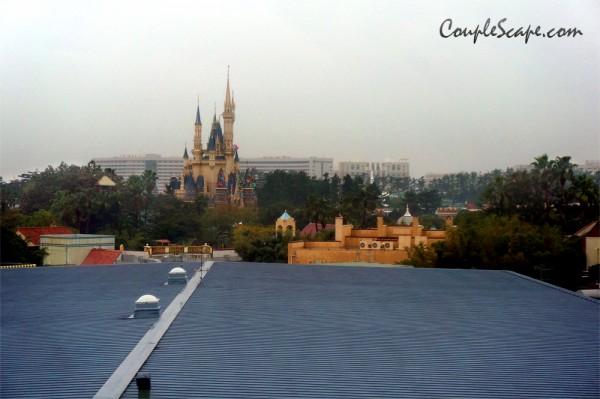 Japan trip-Disney Land