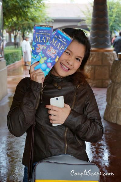 Japan trip-Disney Sea