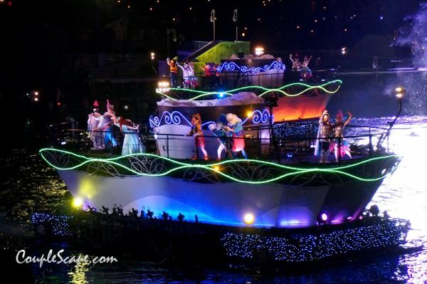 Japan Trip2013 - Disney Sea