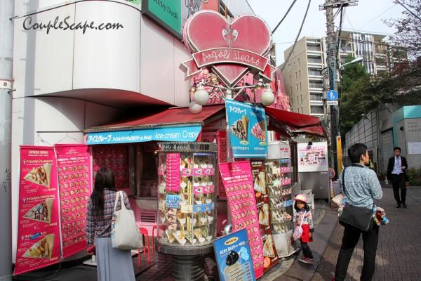 Japan trip2013 - Harajuku