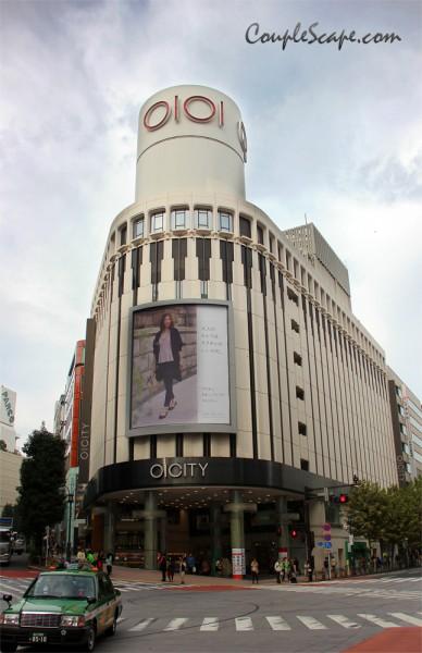 เที่ยวญี่ปุ่น - Shibuya