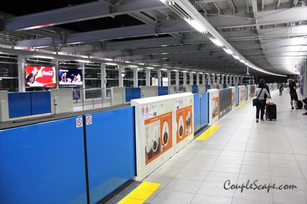 สถานี Monorail