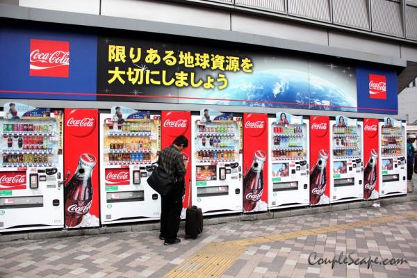 Japan trip2013 - Shijuku