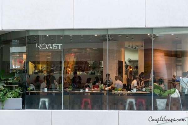 Roast EmQuartier