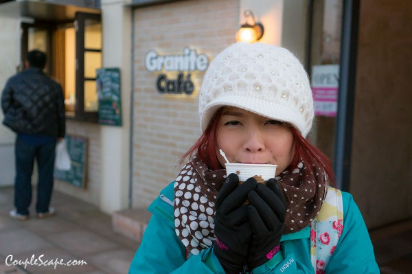 Granite Cafe