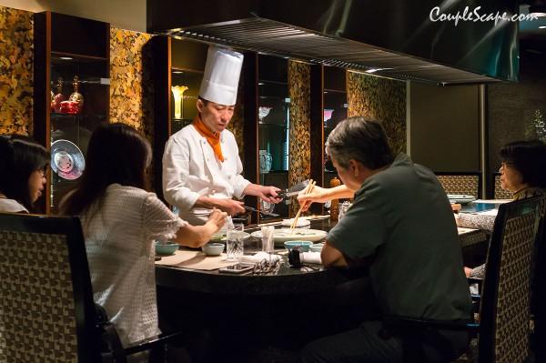 Wakkoqu Kobe Beefsteak