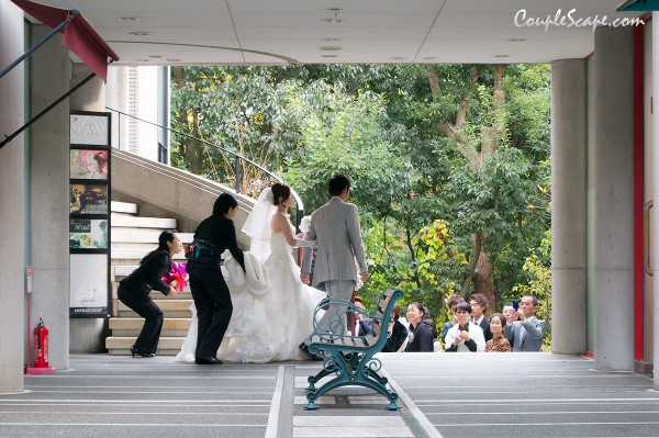 ร้านชุดแต่งงาน