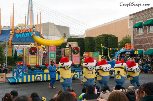 Minion Show