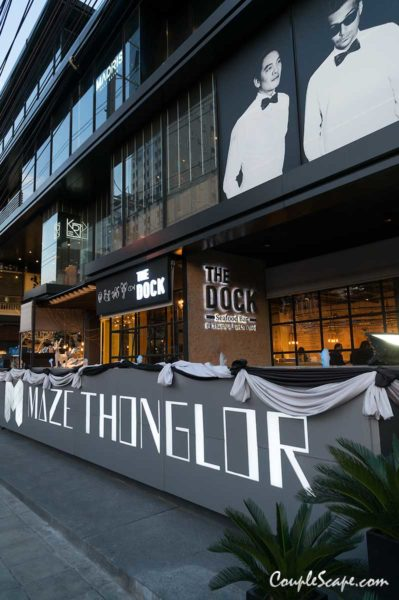 Maze Thonglor
