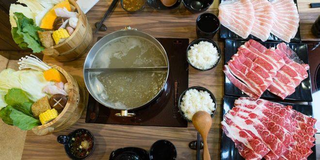 Cingjing ยิ่งสูงยิ่งหนาว กิน Hotpot ร้อน ๆ ที่ Spring Ground เพิ่มความอบอุ่น