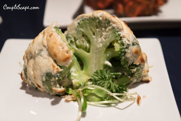Tandoori Mailai Broccoli