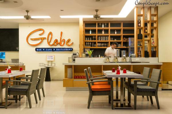 Globe Pelican Krabi