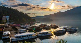 เหมยเจินเฮาส์ (Mei Jen House) Sun Moon Lake ที่พักราคาประหยัด บริการสุดประทับใจ ใกล้ท่าเรือ Shuishe