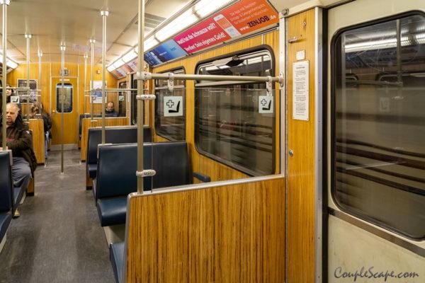 รถไฟสาย U1