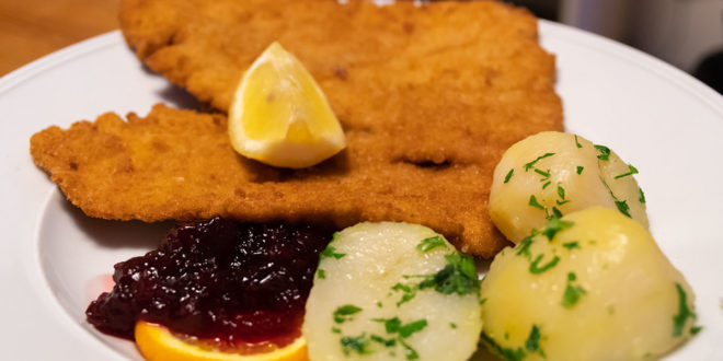 Barenwirt ร้านอาหารที่เป็นตำนานความอร่อยกว่า 350 ปี แห่งเมือง Salzburg Austria