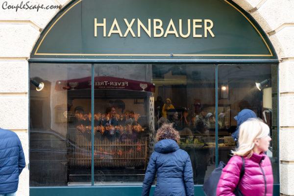 Haxnbauer