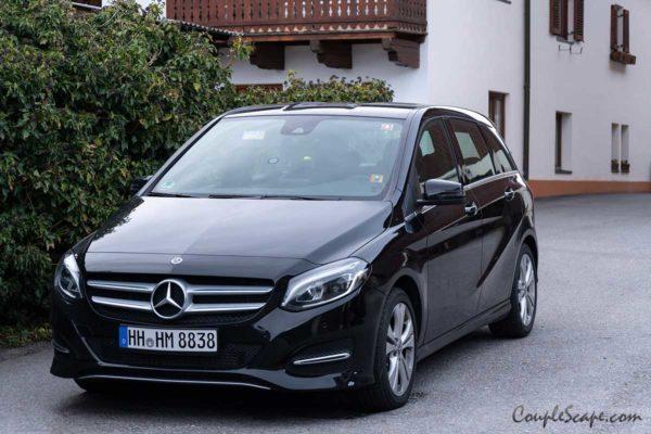 Benz B180