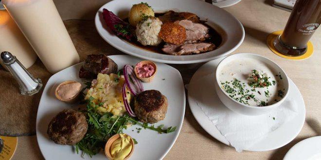Zum Wildschütz ร้านสวยเหมือนบ้านตากอากาศที่มีเชฟมือทองมาทำอาหารให้กิน