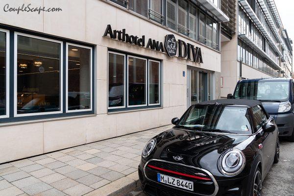 Arthotel ANA Diva
