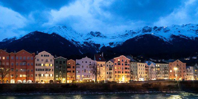 ขับรถเที่ยวยุโรปด้วยตัวเอง ตอนที่ 3 ชมปราสาท Linderhof ข้ามแดนสู่ Innsbruck Austria